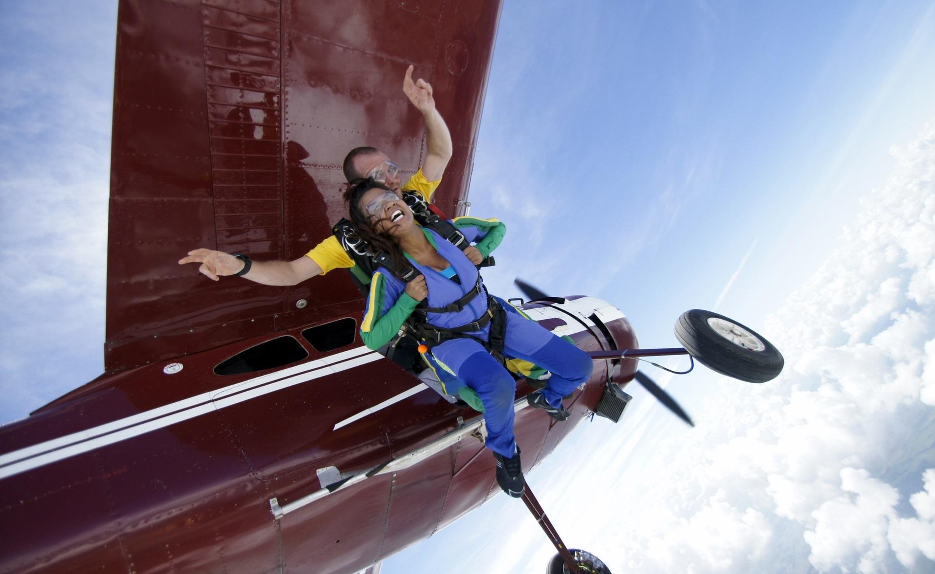 Skydiving Georgia Gifts